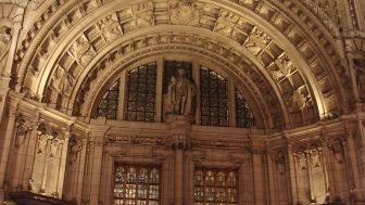 夜遅くまで開館しているロンドンの美術館・博物館一覧