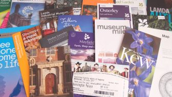 ロンドンの美術館・博物館・ギャラリーなどの一覧表(リスト)(無料・有料別)