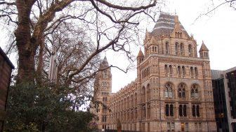【テーマ別】ロンドンの美術館・博物館・ギャラリーなどの一覧