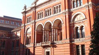 ヴィクトリア&アルバート博物館(Victoria and Albert Museum)私がロンドンで一番好きな博物館の見どころをご紹介します
