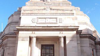 フリーメイソンリー図書館と博物館(The Library and Museum of Freemasonry)ツアーに参加してフリーメイソンの秘密に迫る!?