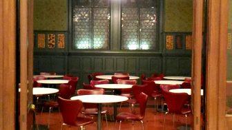 V&A (ヴィクトリア&アルバート)博物館のカフェ、V&A カフェの魅力を詳しく解説します!