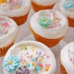渡英前からやりたかったことーカップケーキとクラフトの講習会に参加すること!