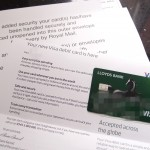 Lloyds銀行で口座開設!ロイズ銀行ではパスポートとBRPだけで口座開設できます!