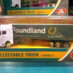 イギリス的100円ショップ・Poundland の感想は、「やっぱり100均だw」という感じ