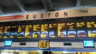 Chester Zoo に行ってきました。ロンドンから電車で行く方法や、お得なチケットの情報など。(Chester Zoo その1)