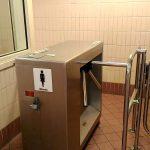 イギリスにおける外出時のトイレ事情。生まれて初めて、トイレを使うためにお金を払いました。