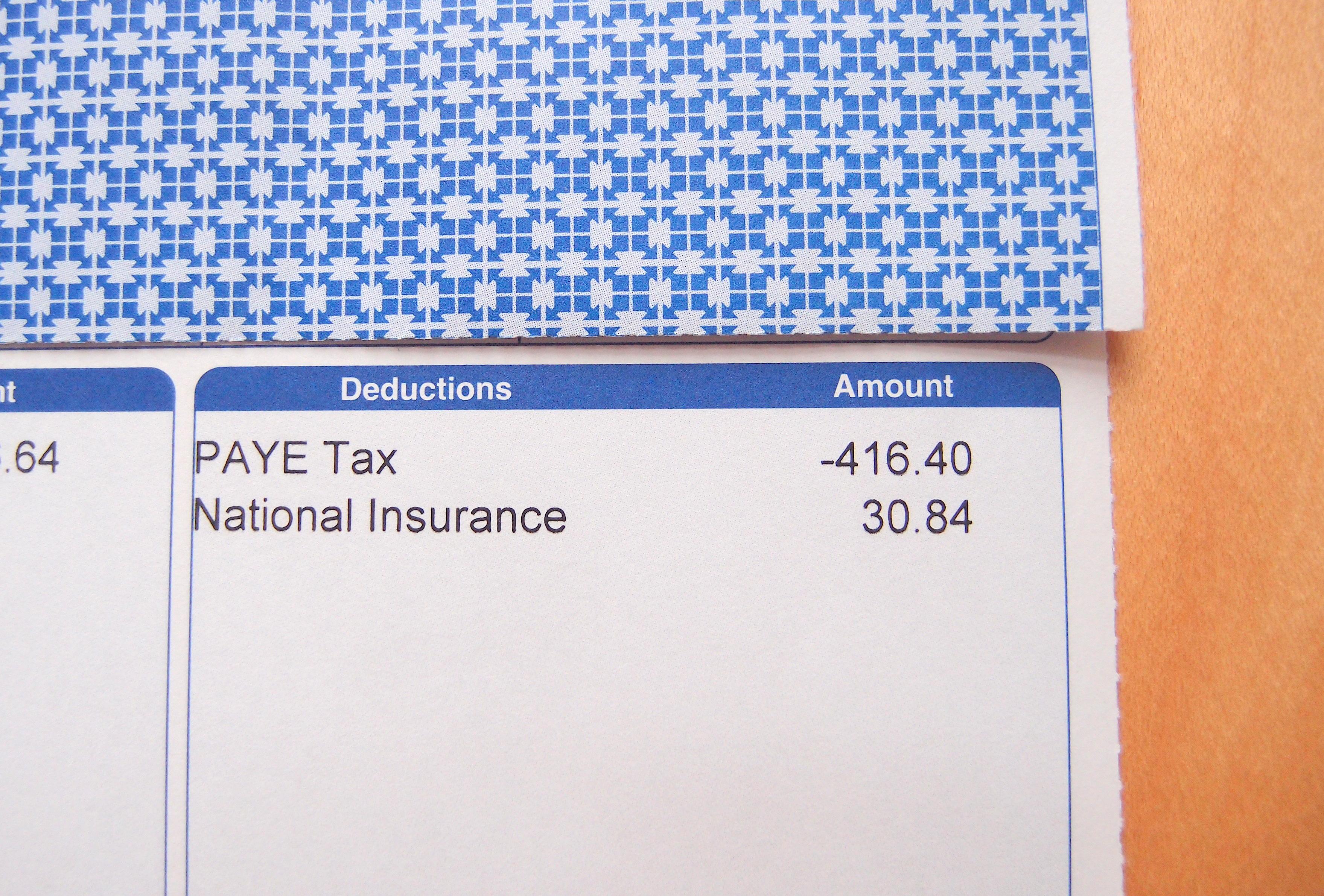 払いすぎたTax が戻ってきた!ダブルワークを辞めた人は、電話一本で tax return (所得税の還付)が可能かも!