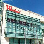 Westfield London は、ロンドン最大のショッピングセンターです! 比較的大きな WHSmith があります。