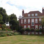 Fenton House and Garden 【ロンドンのナショナルトラスト】
