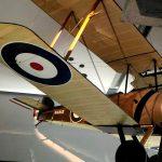 Imperial War Museum (London) は、隠れた優良博物館だと思います!!