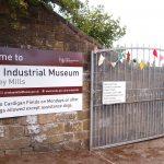 イギリス北西部の都市、Leeds は想像していたより全然都会だった!!Leeds Industrial Museum at Armley Mills に行ってきました!