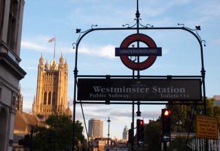 今更ながらロンドンの主要な観光地巡りをしてみました。Trafalgar Square~Westminster、Southbank 周辺(を歩くだけw)【ロンドン観光その1】