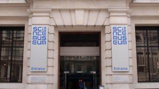 Science Museum 科学博物館ー大人も子供も楽しめる博物館