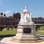 Kensington Palace と Kensington Gardens【ロンドン観光その2】