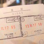 バルト三国(エストニア・ラトビア・リトアニア)7泊8日の旅