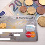 海外旅行のためのユーロの入手方法ー持っててよかったマネパカード!