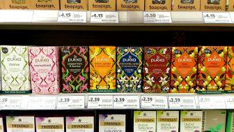 【決定版!】イギリスのスーパーで買える紅茶をお探しなら、この3つは要チェックです!