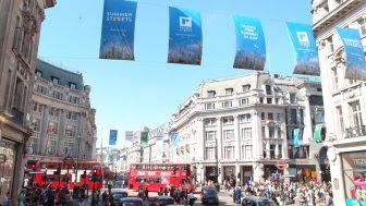 ロンドンは、女性の一人旅に危険な場所なのか。2年間のロンドン生活で感じたロンドンの危険度